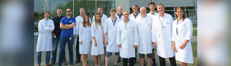 REFA International weiterhin erfolgreich bei EPCOS in Tschechien