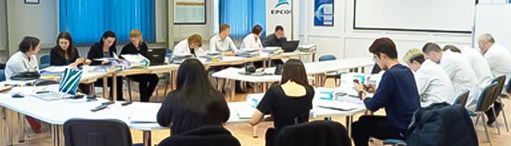 REFA-Training bei SELK/EPCOS/TDK in Kroatien