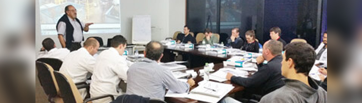 Bei EPCOS/TDK in Brasilien rechnen sich REFA-Methoden