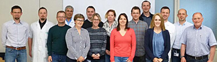 Noch mehr REFA-Grundausbildung bei EPCOS/TDK in Österreich
