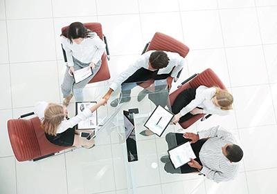 REFA-Consulting: vom transparenten Betrieb zu optimierten Prozessen